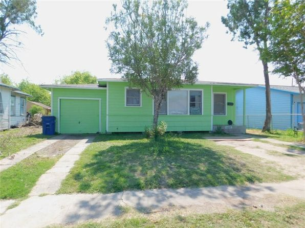 2 bed 1 bath Single Family at 4310 Cherry St Corpus Christi, TX, 78411 is for sale at 77k - 1 of 15