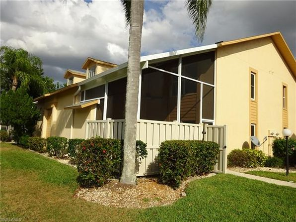 3 bed 2 bath Condo at 13161 WHITEHAVEN LN FORT MYERS, FL, 33966 is for sale at 180k - google static map