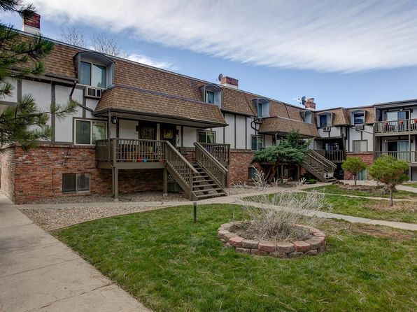 2 bed 1 bath Condo at 2700 S Holly St Denver, CO, 80222 is for sale at 125k - 1 of 23