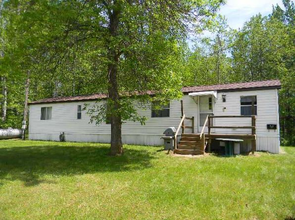 2 bed 1 bath Mobile / Manufactured at 886 Lake River Rd Pelican Lake, WI, 54463 is for sale at 35k - 1 of 11