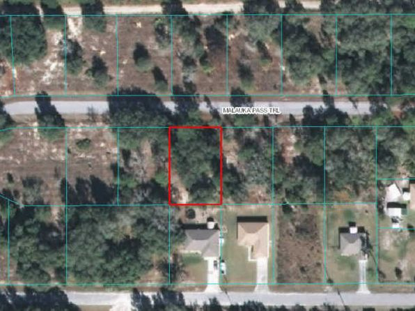 null bed null bath Vacant Land at 00 Malauka Pass Trl Ocklawaha, FL, 32179 is for sale at 7k - google static map