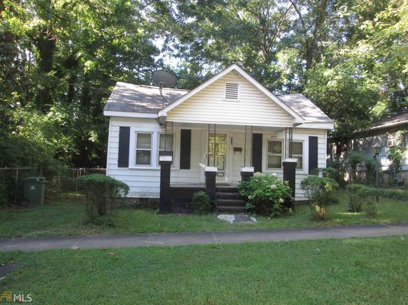 2 bed 1 bath Single Family at 412 E Chappell St Griffin, GA, 30223 is for sale at 14k - 1 of 2
