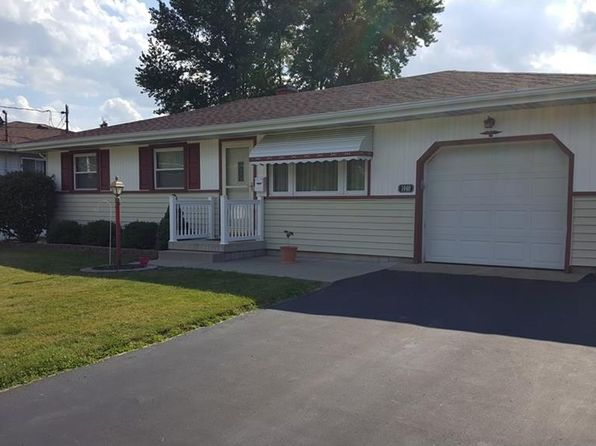 3 bed 1 bath Single Family at 1440 Bexley Dr Youngstown, OH, 44515 is for sale at 79k - 1 of 29