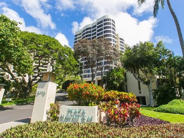 2 bed 2 bath Townhouse at 6770 Hawaii Kai Dr Honolulu, HI, 96825 is for sale at 515k - 1 of 25