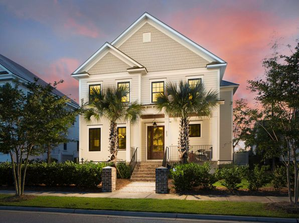 5 bed 6 bath Single Family at 213 Amberjack Ln Daniel Island, SC, 29492 is for sale at 998k - 1 of 50
