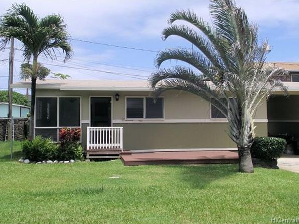 3 bed 1 bath Single Family at 54-269 Kamehameha Hwy Hauula, HI, 96717 is for sale at 425k - 1 of 10