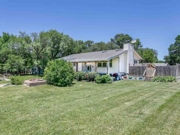 4 bed 3 bath Single Family at 1403 N WEBB RD MULVANE, KS, 67110 is for sale at 235k - 1 of 36