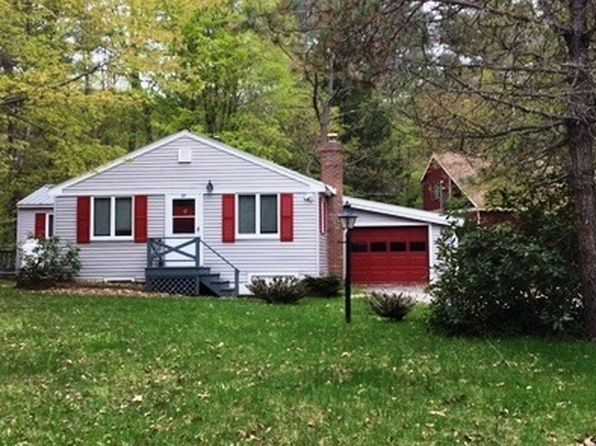 2 bed 1 bath Single Family at 37 BIRCH LN HEBRON, NH, 03241 is for sale at 230k - 1 of 18