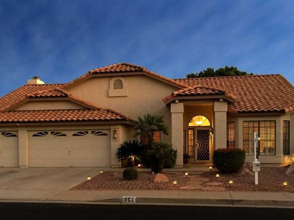 3 bed 2 bath Single Family at 853 W Emerald Island Dr Gilbert, AZ, 85233 is for sale at 395k - 1 of 23