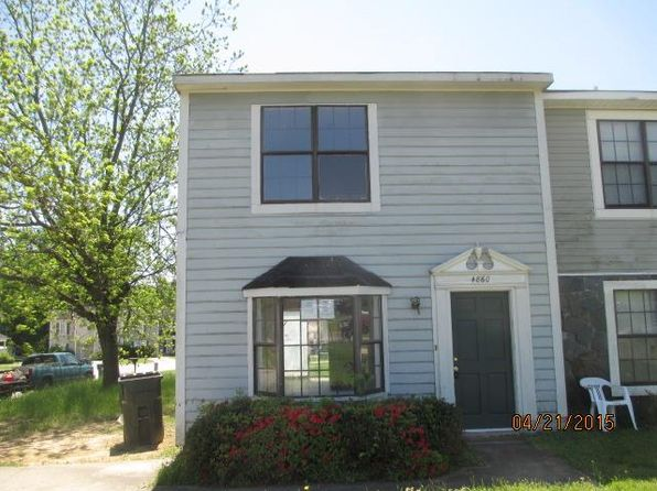 2 bed 2 bath Townhouse at 4860 Mamie Carter Dr Macon, GA, 31210 is for sale at 32k - google static map