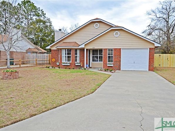 3 bed 2 bath Single Family at 1103 Tomcat Trl Hinesville, GA, 31313 is for sale at 123k - 1 of 27