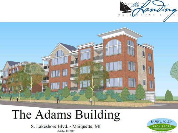2 bed 2 bath Condo at 500 S Lakeshore Blvd Marquette, MI, 49855 is for sale at 449k - 1 of 3