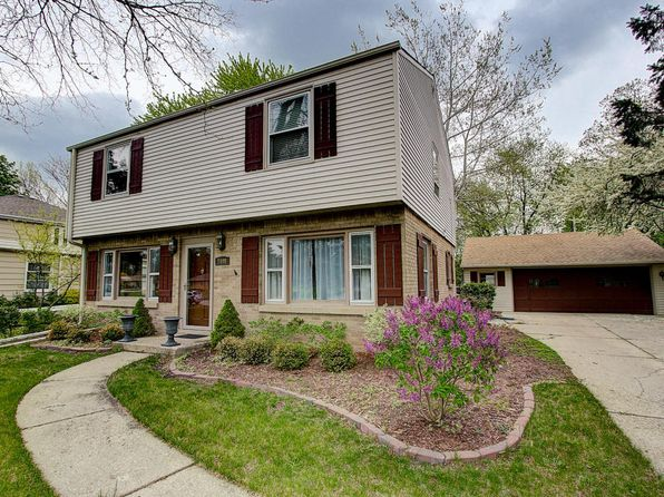 3 bed 1.5 bath Single Family at 7408 N Crossway Rd Milwaukee, WI, 53217 is for sale at 325k - 1 of 22