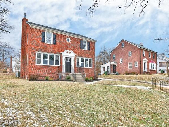 4 bed 3 bath Single Family at 2320 Montebello Ter Baltimore, MD, 21214 is for sale at 270k - 1 of 30