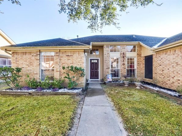 4 bed 2 bath Single Family at 6410 Coldstream Dr Pasadena, TX, 77505 is for sale at 209k - 1 of 31