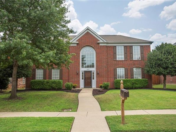 4 bed 3 bath Single Family at 1410 Saddleback Ln Lewisville, TX, 75067 is for sale at 330k - 1 of 35