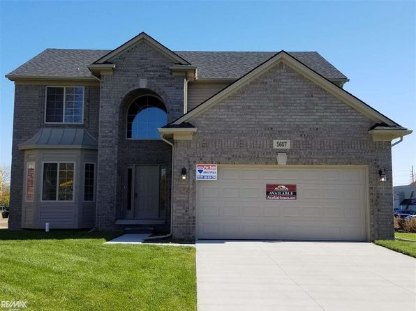 4 bed 2.5 bath Single Family at 5607 Caden Ct Sterling Heights, MI, 48310 is for sale at 320k - 1 of 12