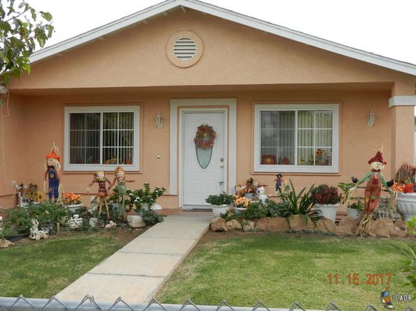 3 bed 1 bath Single Family at 669 Christine Camargo St Brawley, CA, 92227 is for sale at 190k - 1 of 17