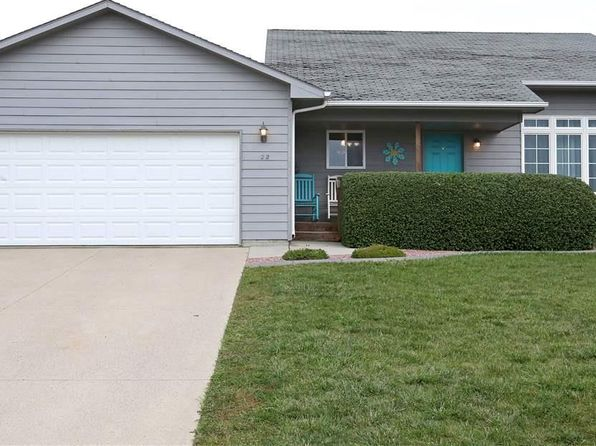 3 bed 2 bath Single Family at 22 S 6th St Baltic, SD, 57003 is for sale at 180k - 1 of 17