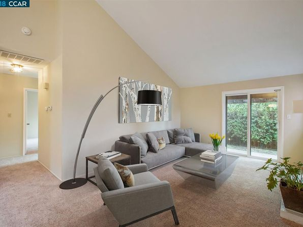 2 bed 2 bath Single Family at 207 Charter Oak Cir Walnut Creek, CA, 94597 is for sale at 540k - 1 of 14
