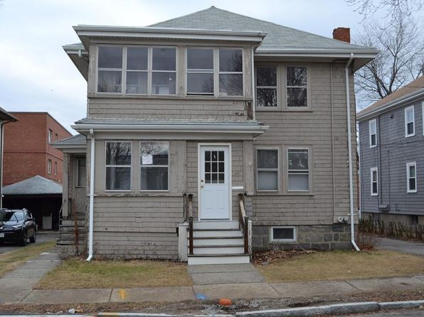 6 bed 2 bath Multi Family at 142 -144 Willow St Quincy, MA, 02170 is for sale at 649k - 1 of 2