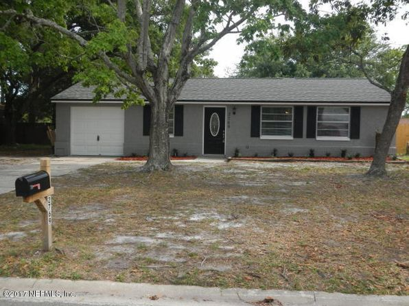 3 bed 2 bath Single Family at 2769 Mesquite Ave Orange Park, FL, 32065 is for sale at 155k - 1 of 11