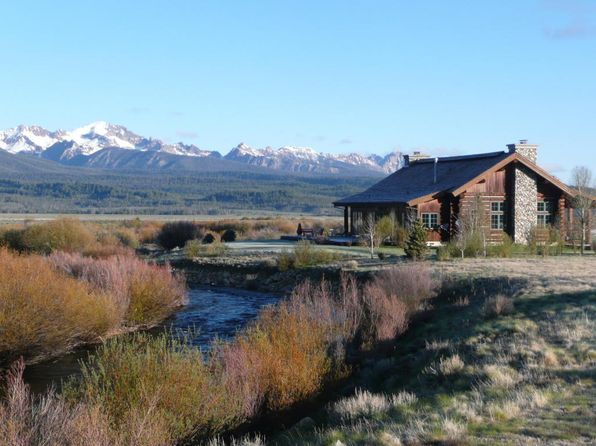 Idaho Ranches For Sale >> Stanley Real Estate - Stanley ID Homes For Sale | Zillow