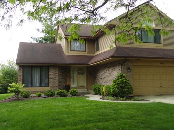 3 bed 3 bath Single Family at 2539 Woodcliff Ct Lisle, IL, 60532 is for sale at 380k - 1 of 28