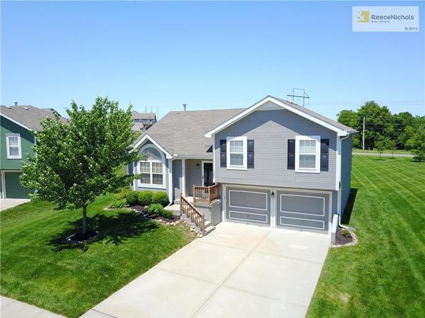 4 bed 2 bath Single Family at 10651 N Marsh Ave Kansas City, MO, 64157 is for sale at 195k - 1 of 25