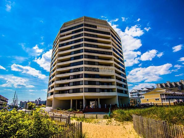 2 bed 2 bath Condo at 8500 Coastal Hwy Ocean City, MD, 21842 is for sale at 319k - 1 of 21