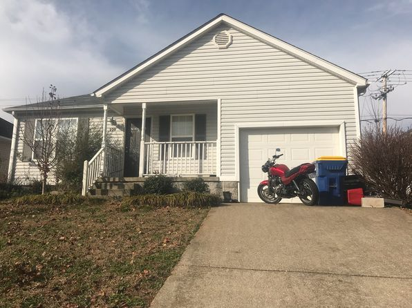 3 bed 2 bath Single Family at 229 Kendale St Bowling Green, KY, 42103 is for sale at 115k - 1 of 7