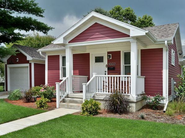 1 bed 1 bath Single Family at 1002 W Jefferson St Ottawa, IL, 61350 is for sale at 128k - 1 of 24