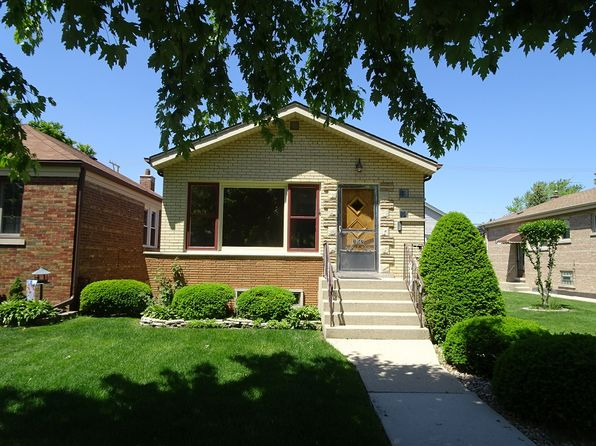 3 bed 2 bath Single Family at 10542 S Troy St Chicago, IL, 60655 is for sale at 220k - 1 of 24