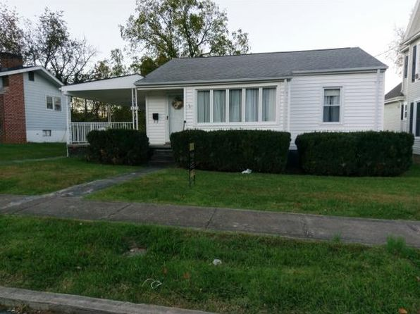 2 bed 1 bath Single Family at 923 Hill St Bristol, TN, 37620 is for sale at 70k - 1 of 18