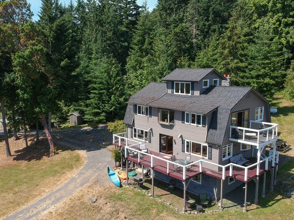 3 bed 3 bath Single Family at 464 Striped Peak Rd Port Angeles, WA, 98363 is for sale at 650k - 1 of 33