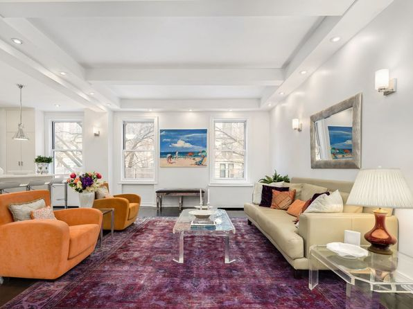 3 bed 3 bath Cooperative at 17 E 96th St New York, NY, 10128 is for sale at 3.00m - 1 of 9