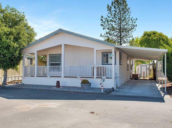 2 bed 2 bath Mobile / Manufactured at 967 Juniper Ave Sebastopol, CA, 95472 is for sale at 234k - 1 of 11