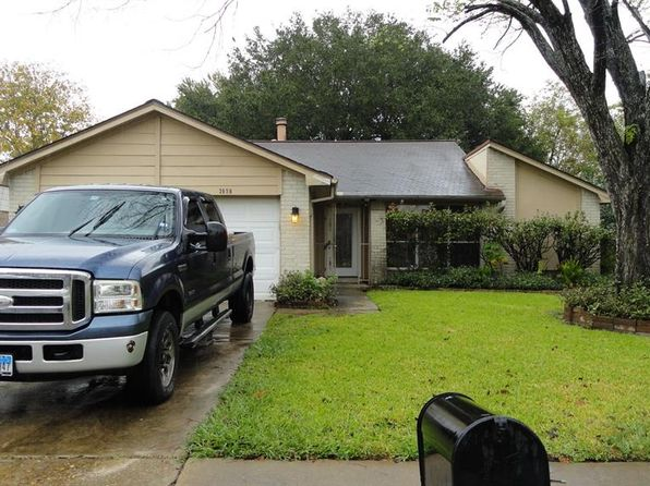 3 bed 2 bath Single Family at 2658 Indian Trail Dr Missouri City, TX, 77489 is for sale at 145k - 1 of 9