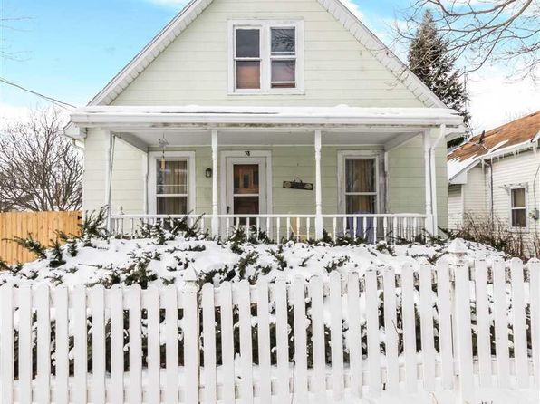 2 bed 1 bath Single Family at 38 N Wall St Farmington, IL, 61531 is for sale at 55k - 1 of 28