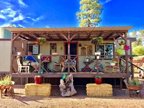 2 bed 1 bath Mobile / Manufactured at 16 N Star Vale Dr Payson, AZ, 85541 is for sale at 19k - 1 of 17