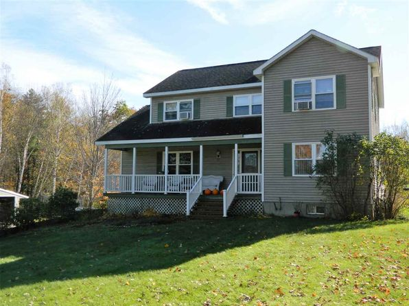 3 bed 2 bath Single Family at 190 Zion Hill Rd Northfield, NH, 03276 is for sale at 290k - 1 of 39