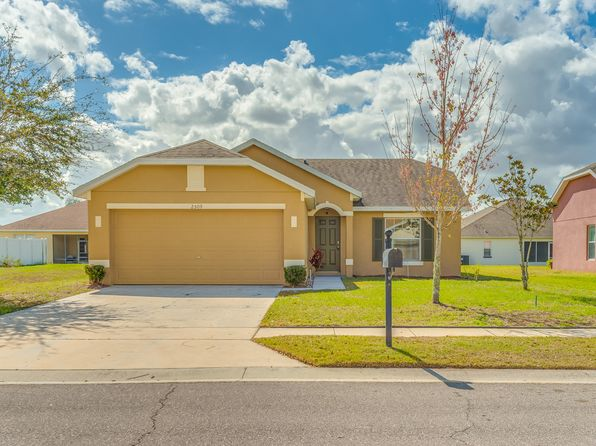 3 bed 2 bath Single Family at 2509 BOBBY LEE LN SAINT CLOUD, FL, 34772 is for sale at 206k - 1 of 24