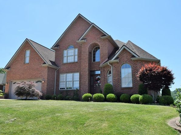 4 bed 3 bath Single Family at 246 E Chloe Ridge Dr Pikeville, KY, 41501 is for sale at 550k - 1 of 26
