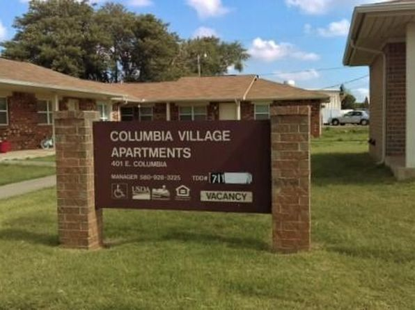 Columbia Village ApartmentsRental Listings in Elk City OK   3 Rentals   Zillow. Elk City Oklahoma Rent Houses. Home Design Ideas