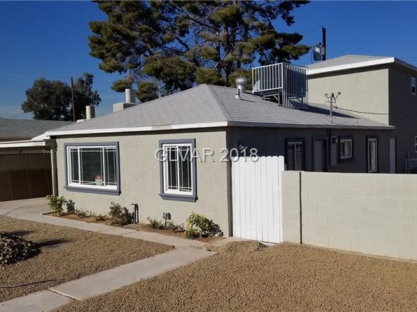 4 bed 3 bath Single Family at 4300 BAXTER PL LAS VEGAS, NV, 89107 is for sale at 250k - 1 of 28