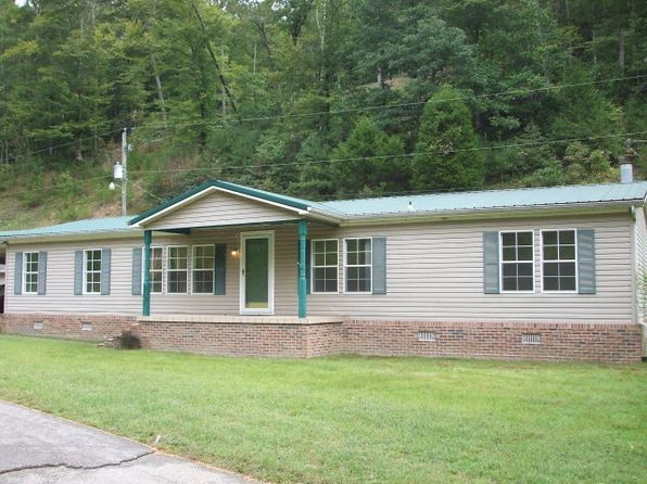 3 bed 2 bath Single Family at  3111 Little Paint Road East Point, KY, 41216 is for sale at 110k - 1 of 21