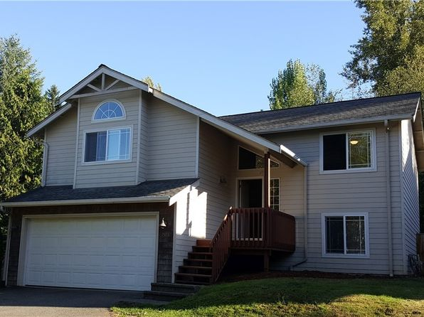 4 bed 3 bath Single Family at 1505 St Paul St Bellingham, WA, 98229 is for sale at 389k - 1 of 20