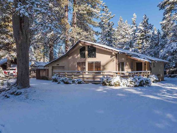 3 bed 2 bath Single Family at 10388 RED FIR RD TRUCKEE, CA, 96161 is for sale at 299k - 1 of 14