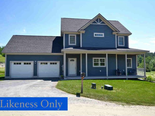 3 bed 3 bath Single Family at  Carrie Lane/Waterbury Cmns Waterbury, VT, 05676 is for sale at 355k - 1 of 6