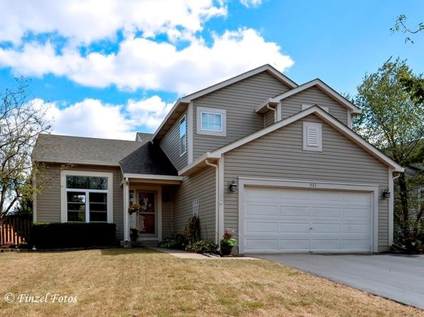 3 bed 3 bath Single Family at 865 Tallgrass Dr Bartlett, IL, 60103 is for sale at 275k - 1 of 23
